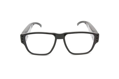 LM Covert Video Glasses Clear Lens