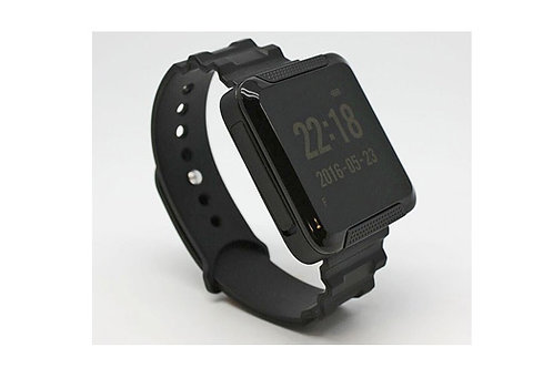 LM Covert Video Camera Watch