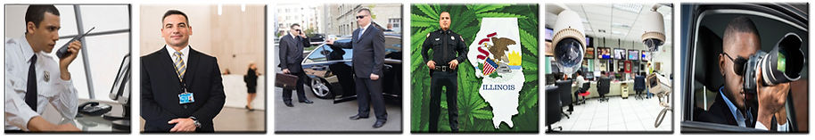 Illinois Security Guard Services