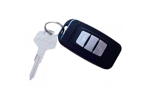LM Key Chain FAB Covert Camera