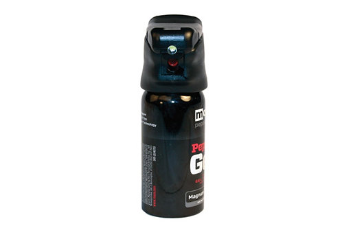 Mace® Pepper Gel Spray LED Night Defender