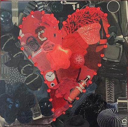 Tableau enihpled Love 2