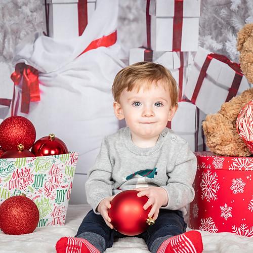 Henrik's Christmas Session