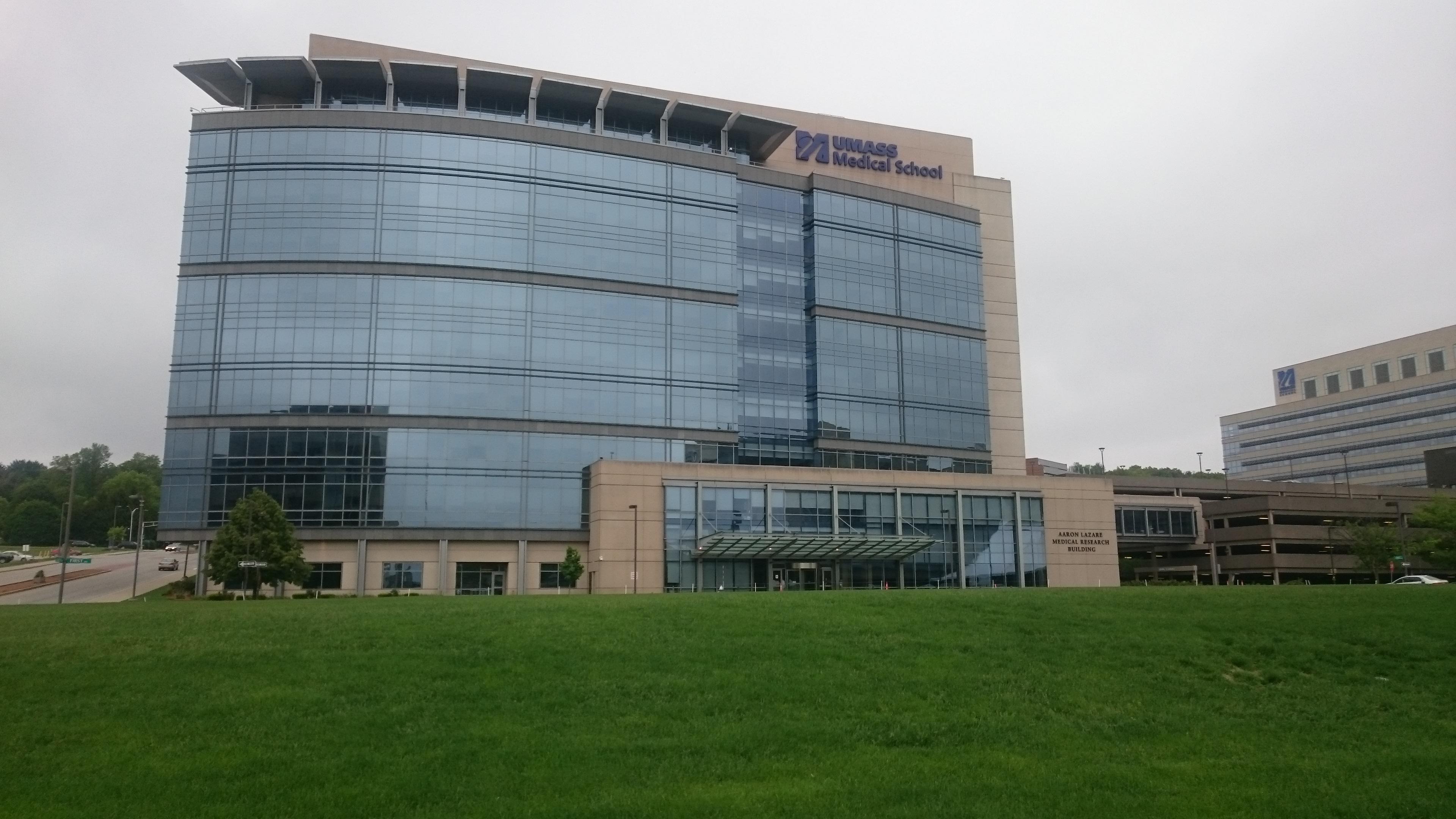 Univ. Massachusetts Medical School