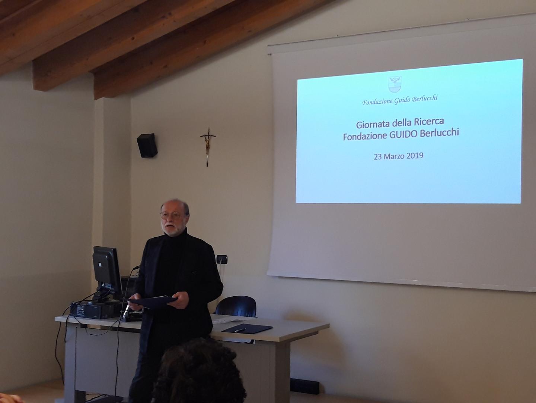Dr. Alessandro Paterlini