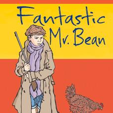 Fantastic Mr. Bean by Mary-anne Scott