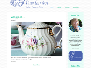 Rose Stanley is online . . .