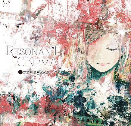 1st EP「RESONANT CINEMA」