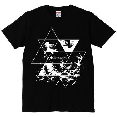 Tシャツ【Outward Resonance】