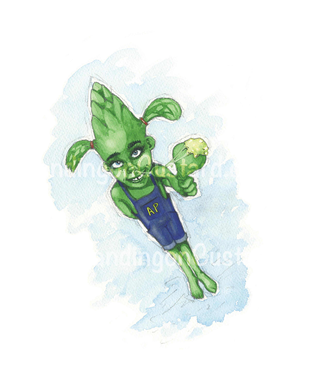 Asparagus pickle copy