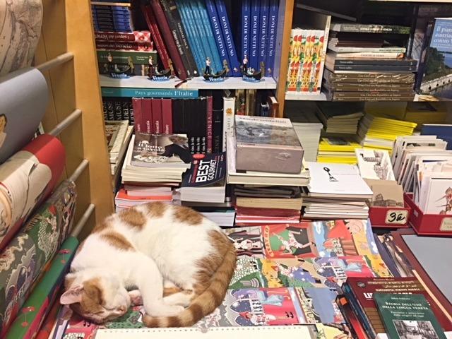 Venice Book Shop