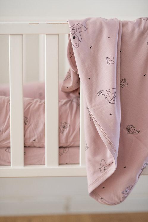 מארז מצעים קיצי למיטה