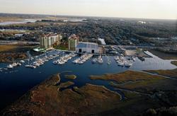 Grand Harbor at Palm Cove Marina