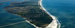 Amelia Island Aerial