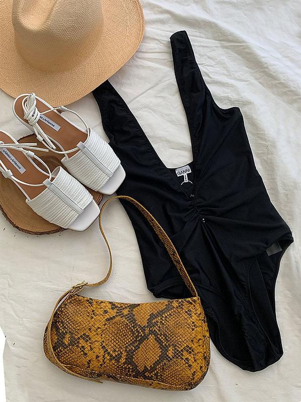 Summer Style Vibez by Ganni