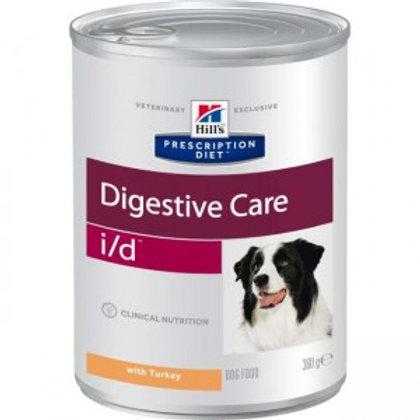 Консервы Hill's Prescription Diet I/D Digestive Care для лечения заболеваний ЖКТ