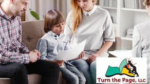 Turn The Page Opens Their 3rd Office - Therapist in Bergen County NJ