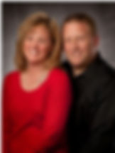 Debbie and Rob Mann