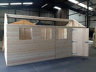 Made to Measure Sheds in Newcastle
