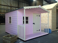 childrend playhouses in newcastle upon tyne
