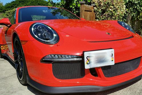 Porsche 911 7th Gen, 718, Boxster &Cayman Models (991/981/982)