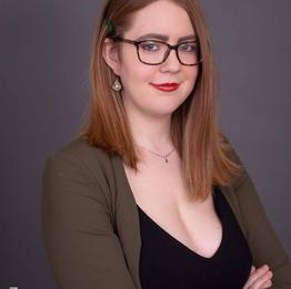 Lyndsay Fraser (she/her)