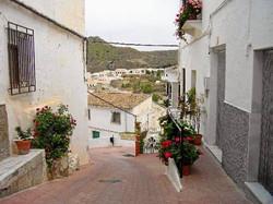 Pueblos de Almería.