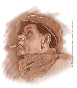 Marceneiro++by+Rui+Zilhao+2012+-+www.retratos-caricaturas.com