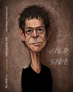 Lou+Reed++by+Rui+Zilhao+2013