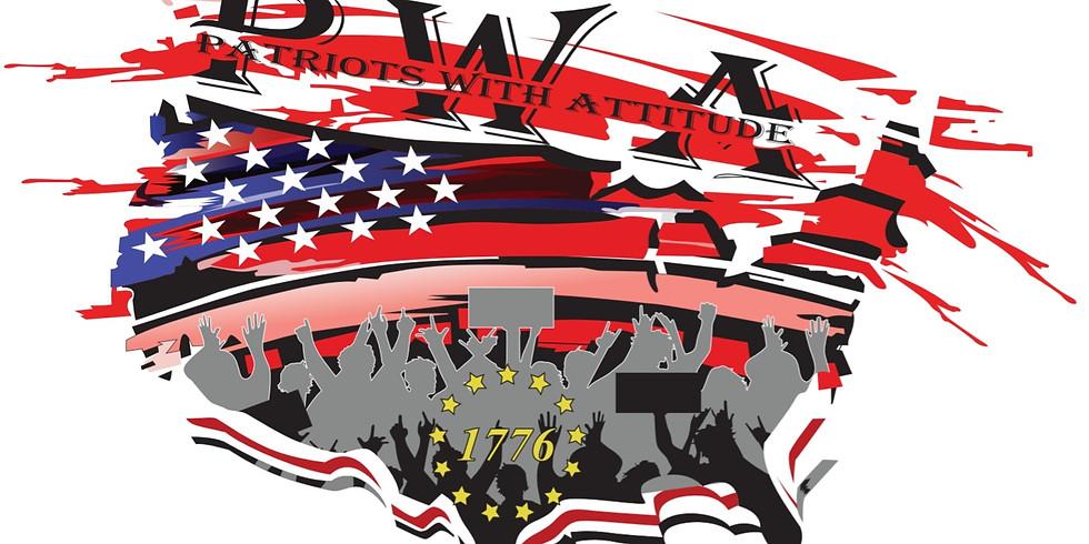Patriots With Attitude  v. SUN JOURNAL LIVE