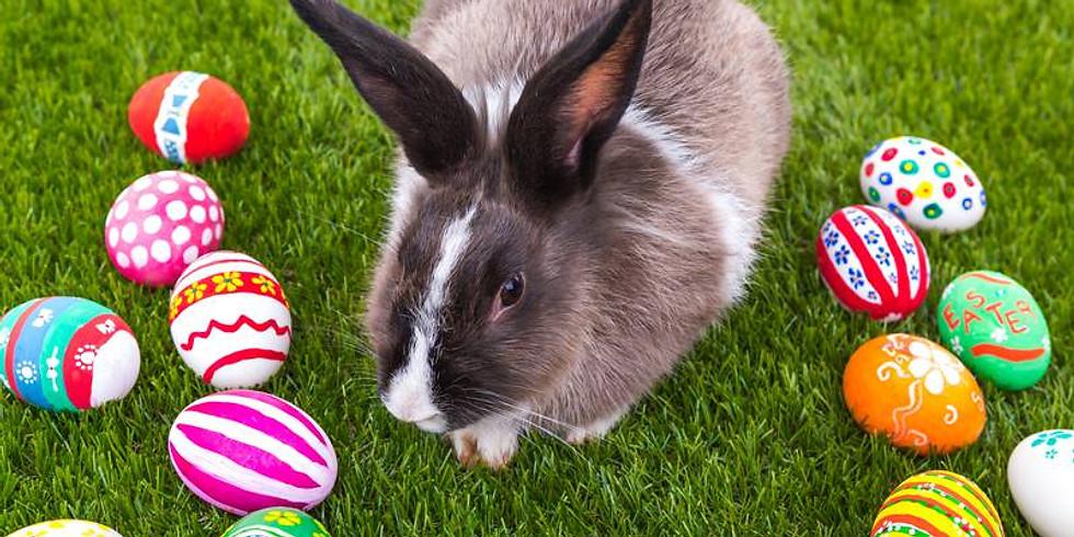 Easter Egg Hunt & Spring Kickoff
