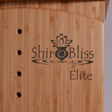 ShiroBliss Elite Shirodhara system logo