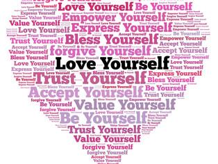 Self Care ~ Self Trust