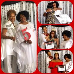 5th Scholarship Awards