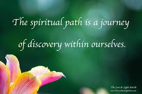 Knowing Your Path