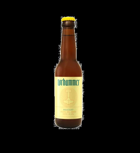 Torhammer Braggot (10,0%)