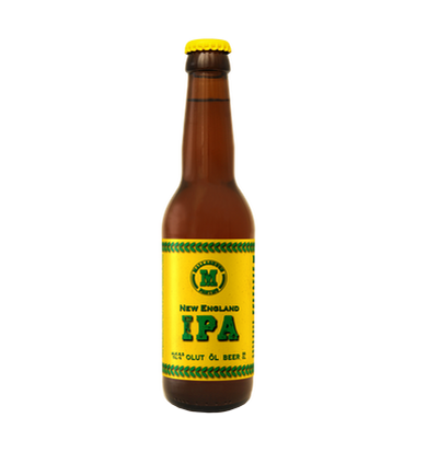 New England IPA (5,5%)