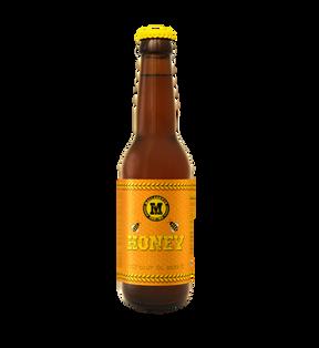 Honey (5,0%)
