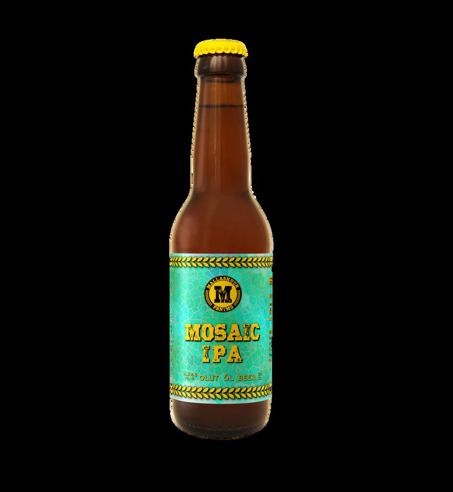 Mosaic IPA (5,6%)
