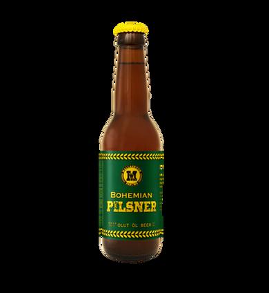 Bohemian Pilsner (5,0%)