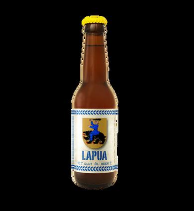 Lapua Golden Ale (4,5%)