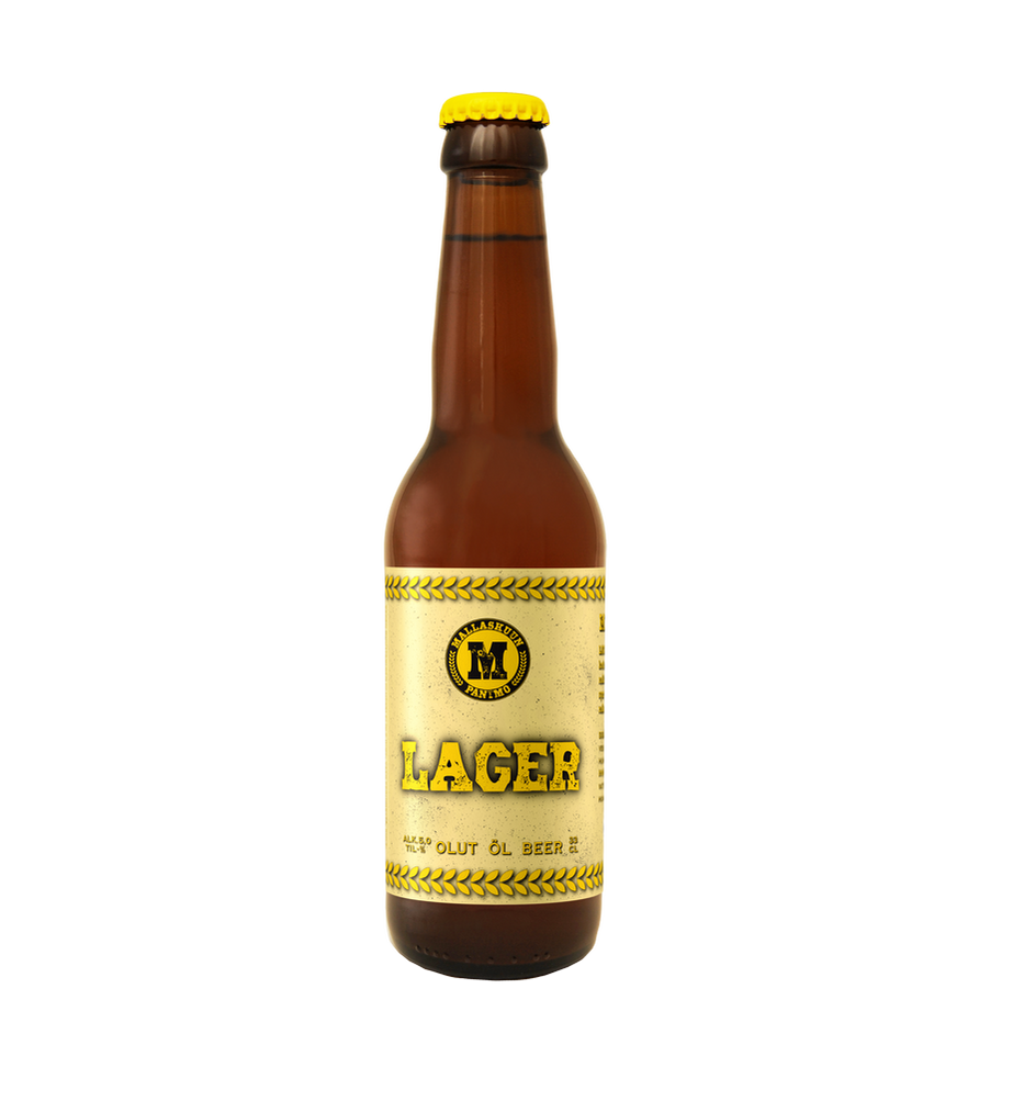 Lager (5,0%)