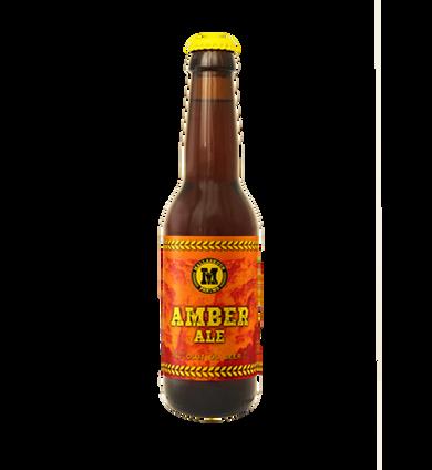 Amber Ale (5,5%)