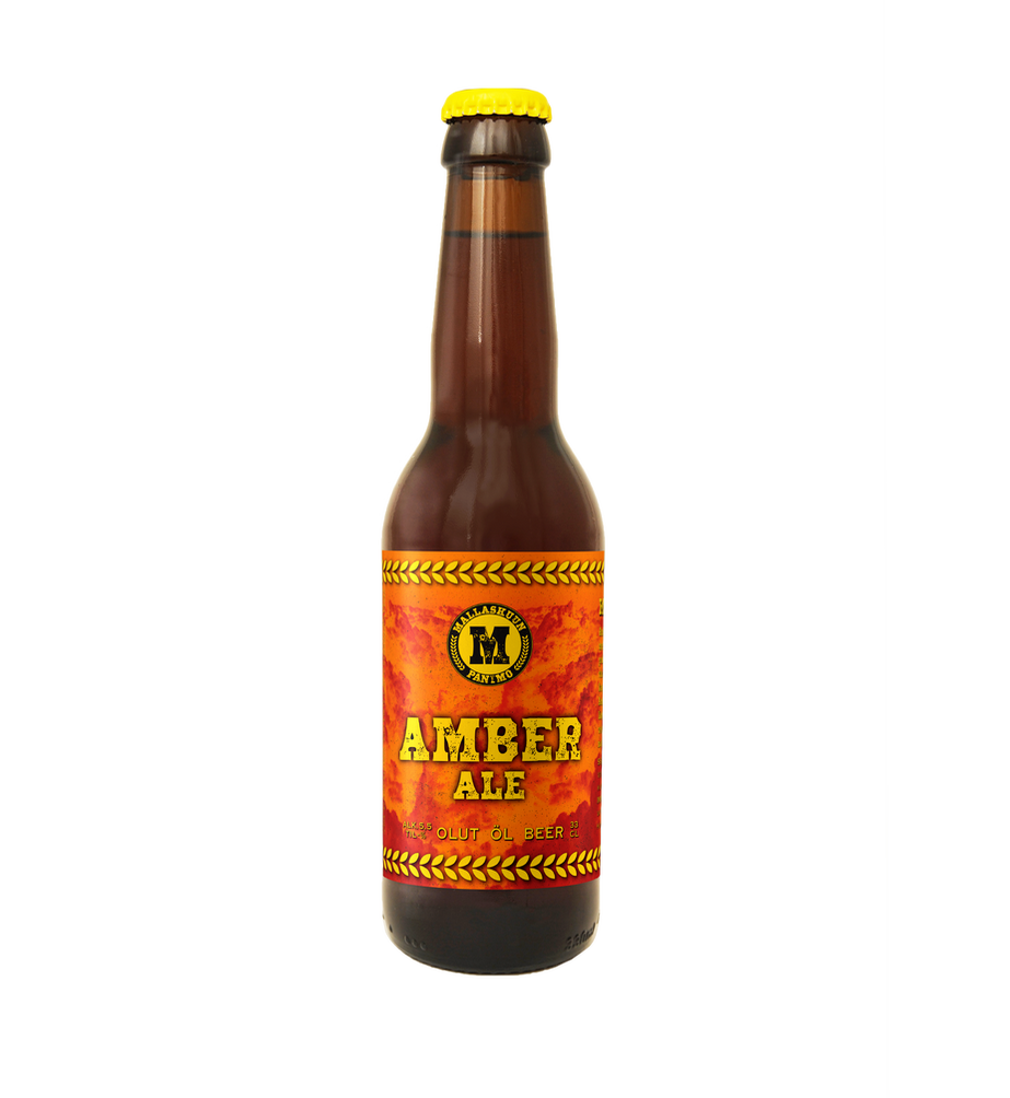 Amber Ale (5,5%)