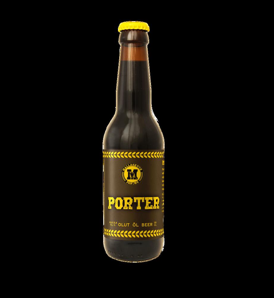 Porter (5,4%)