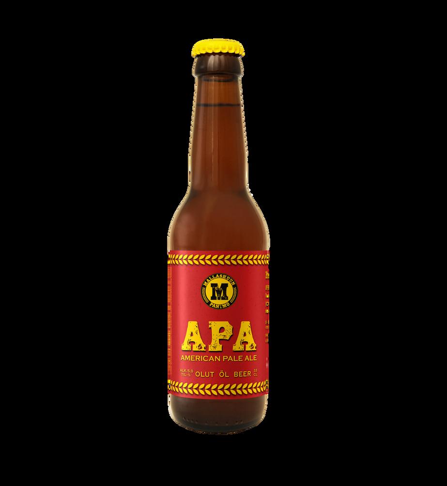 APA (5,0%)
