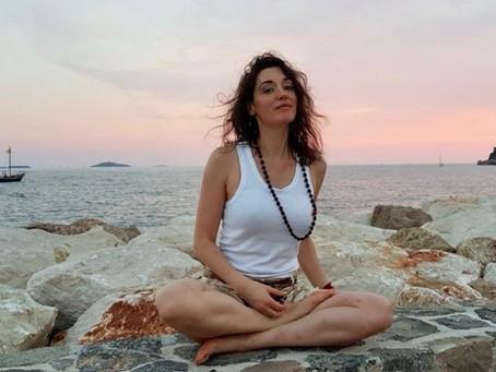 Quel lien entre sexualité, psychologie & spiritualité? Interview d'Angélique Thiriet sexothérapeute.