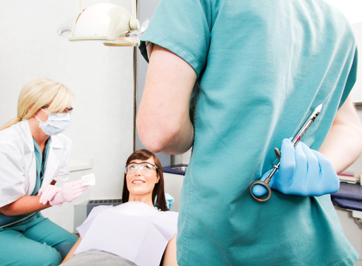 The Top 3 Reasons People Avoid the Dentist and What You Can Do About It