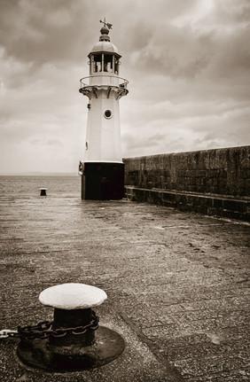 Mevagissey Lighthouse #2