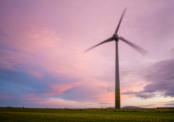 Sustainable Power